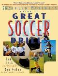 Great Soccer Drills (Baffled Parent's Guides)
