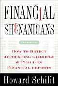 Financial Shenanigans 2nd Edition