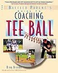 Coaching Tee Ball (Baffled Parent's Guides) Cover