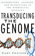 Transducing The Genome Information An