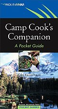 Camp Cook's Companion (Ragged Mountain Press Pocket Guides)