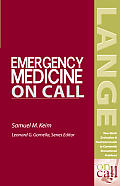 Emergency Medicine on Call (Emergency Medicine on Call)