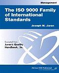 ISO 9000 Family of International Standards