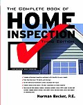 Complete Book Of Home Inspections 3rd Edition