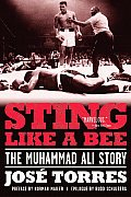 Sting Like a Bee the Muhammad Ali Story