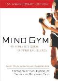 Mind Gym : Athletes Guide To Inner Excellence (01 Edition)