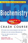 Schaums Easy Outline Biochemistry 1st Edition