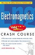 Schaums Easy Outline Electromagnetics