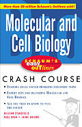 Schaum's Easy Outlines Molecular and Cell Biology: Based on Schaum's Outline of Theory and Problems of Molecular and Cell Biology