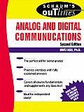 Analog & Digital Communicati 2nd Edition Schaums
