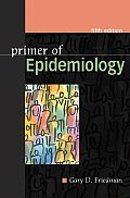 Primer Of Epidemiology 5th Edition