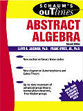 Abstract Algebra (2ND 04 Edition)