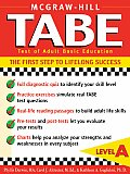 Tabe Test of Adult Basic Education : the First Step To Lifelong Success (03 Edition)