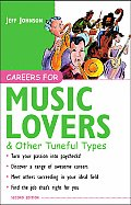 Careers for Music Lovers & Other Tuneful Types (McGraw-Hill Careers for You)