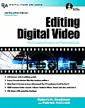 Editing Digital Video with CDROM (Digital Video and Audio)