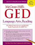 Language Arts Reading The Most Comprehensive & Reliable Study Program for the GED Test