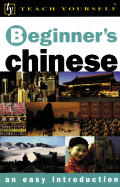 Teach Yourself Beginners Chinese an Easy Introduction