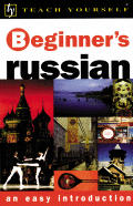 Teach Yourself Beginners Russian an Easy Introduction