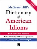 Mcgraw Hills Dictionary Of American Idioms