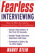 Fearless Interviewing (03 Edition)