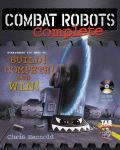 Combat Robots Complete