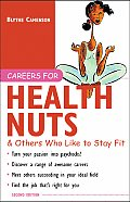 Careers for Health Nuts & Others Who Like to Stay Fit