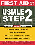 First Aid for the Usmle Step 2 4TH Edition
