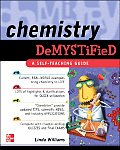 Chemistry Demystified 1st Edition