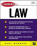 Careers in Law (McGraw-Hill Professional Careers)