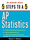 5 Steps to a 5: AP Statistics (5 Steps to a 5)