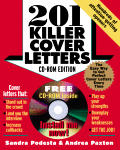 201 Killer Cover Letters with CDROM