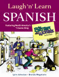 Laugh n Learn Spanish Featuring the #1 Comic Strip For Better or for Worse