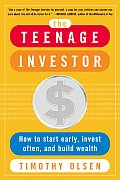 Teenage Investor How to Start Early Invest Often & Build Wealth