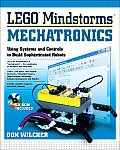 Lego Mindstorms Mechatronics Using Syste