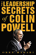 Leadership Secrets Of Colin Powell
