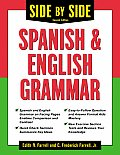 Side By Side Spanish & English Grammar 2nd Edition