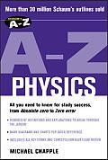 Schaums A-Z Physics