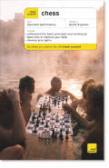 Teach Yourself Chess 2ND Edition Cover