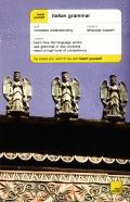 Teach Yourself Italian Grammar 2003 Edition