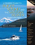 Cruising Guide to Puget Sound & the San Juan Islands Olympia to Port Angeles
