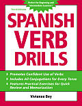 Spanish Verb Drills 3rd Edition