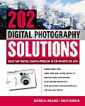 202 Digital Photography Solutions Cover