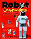 Robot Companions (Tab Robotics)