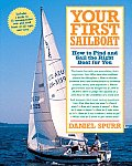 Your First Sailboat