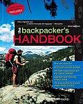 Backpackers Handbook 3rd Edition