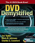 Dvd Demystified - With DVD (3RD 06 Edition) Cover
