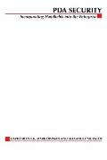 PDA Security (One Off) Cover