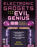 Electronic Gadgets for Evil Genius (04 - Old Edition)
