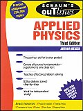 Schaums Outline Of Applied Physics 4th Edition