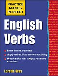 Practice Makes Perfect: English Verbs (Practice Makes Perfect)